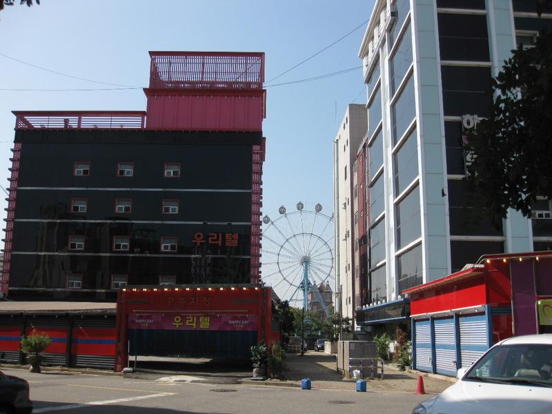 普通の韓国を探して2704 始興市...
